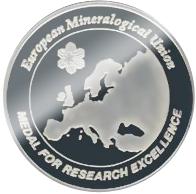 EMU medal